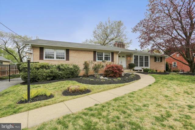 9829 Kentsdale Drive, ROCKVILLE, MD 20854 (#MDMC652678) :: The Sebeck Team of RE/MAX Preferred
