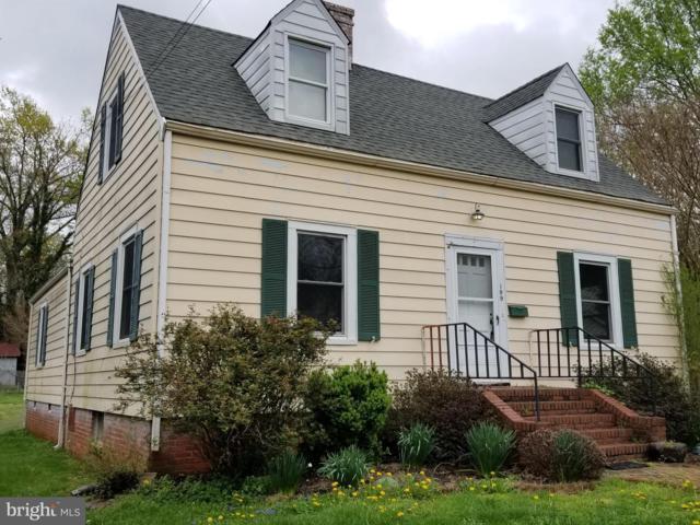 199 Peliso Avenue, ORANGE, VA 22960 (#VAOR133594) :: Eng Garcia Grant & Co.