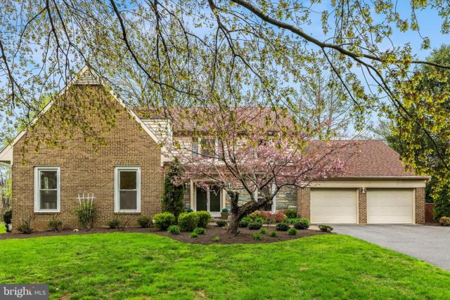 7517 Pepperell Drive, BETHESDA, MD 20817 (#MDMC652688) :: Dart Homes