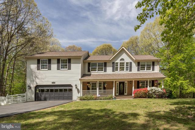 2530 Cecil Lane, HUNTINGTOWN, MD 20639 (#MDCA168670) :: The Maryland Group of Long & Foster Real Estate