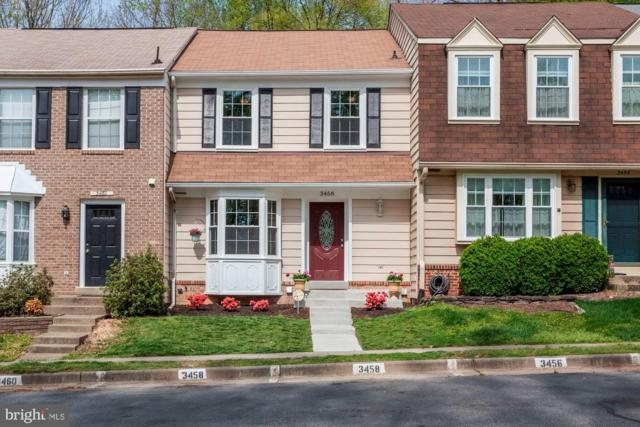 3458 Aviary Way, WOODBRIDGE, VA 22192 (#VAPW464654) :: The Gus Anthony Team