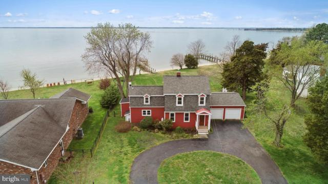 17203 Piney Point Road, PINEY POINT, MD 20674 (#MDSM161198) :: ExecuHome Realty