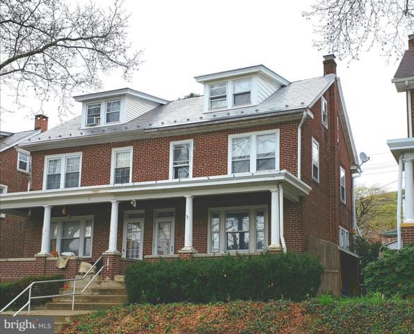 1321 Linden Street, READING, PA 19604 (#PABK339524) :: Lucido Agency of Keller Williams