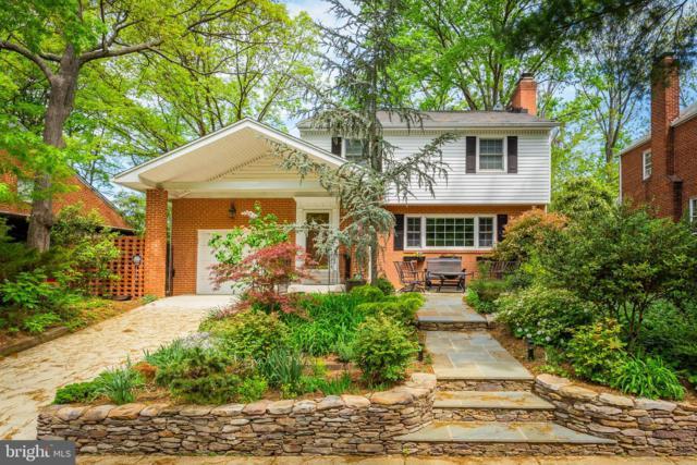 1417 21ST Street S, ARLINGTON, VA 22202 (#VAAR147758) :: Jennifer Mack Properties