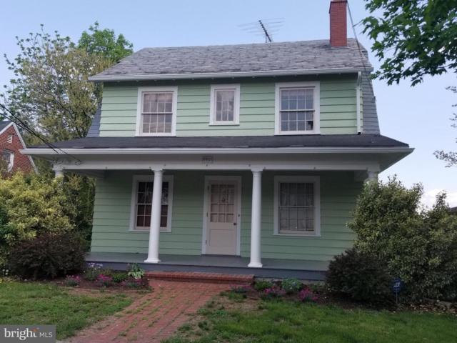 226 S Rosemont Avenue, MARTINSBURG, WV 25401 (#WVBE166846) :: Eng Garcia Grant & Co.