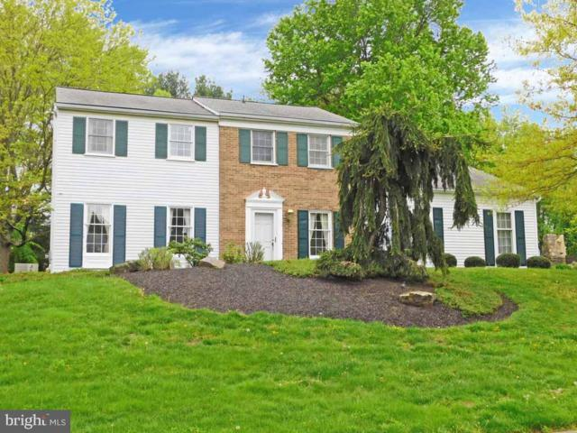 1249 Revere Road, YARDLEY, PA 19067 (#PABU465346) :: ExecuHome Realty