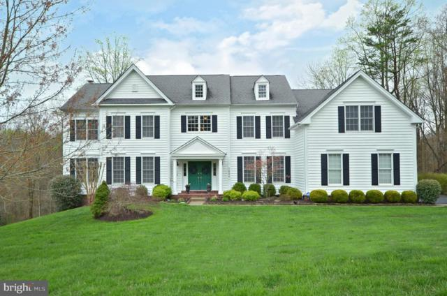 1604 Rushing Stream Court, FOREST HILL, MD 21050 (#MDHR231584) :: Tessier Real Estate