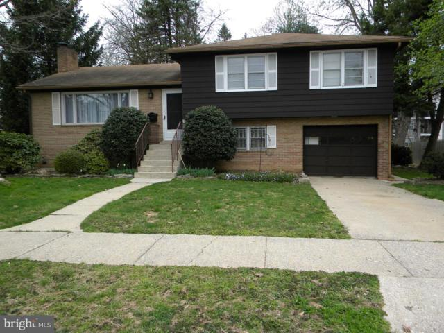 2016 Milltown Road, CAMP HILL, PA 17011 (#PACB111978) :: John Smith Real Estate Group