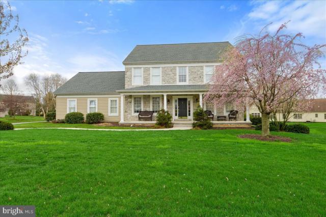 606 Rose Petal Lane, MOUNT JOY, PA 17552 (#PALA130486) :: John Smith Real Estate Group
