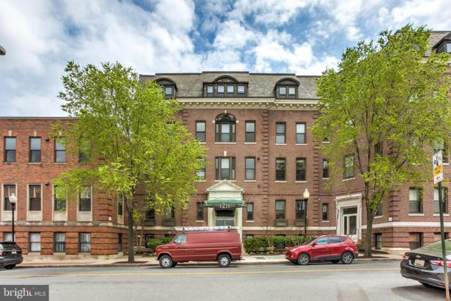 1211 Light Street #112, BALTIMORE, MD 21230 (#MDBA464074) :: The Speicher Group of Long & Foster Real Estate
