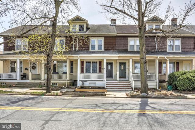 5 W 2ND Avenue, LITITZ, PA 17543 (#PALA130490) :: John Smith Real Estate Group