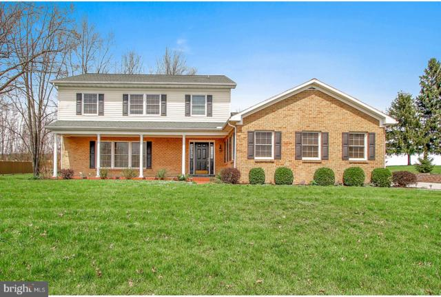 345 Arendtsville Road, BIGLERVILLE, PA 17307 (#PAAD106290) :: The Heather Neidlinger Team With Berkshire Hathaway HomeServices Homesale Realty