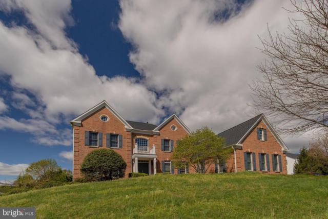 8112 Huntfield Drive, FULTON, MD 20759 (#MDHW261738) :: Keller Williams Pat Hiban Real Estate Group