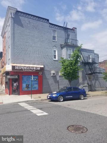 3248 E Baltimore Street, BALTIMORE, MD 21224 (#MDBA464088) :: ExecuHome Realty