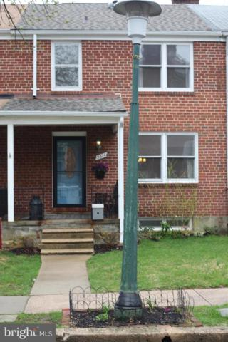 5514 Woodmont Avenue, BALTIMORE, MD 21239 (#MDBA464096) :: Kathy Stone Team of Keller Williams Legacy