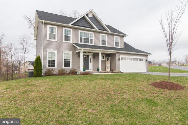 7 Trout River Terrace, FALLING WATERS, WV 25419 (#WVBE166862) :: Remax Preferred | Scott Kompa Group