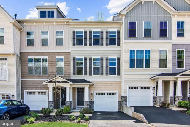 1573 Renate Drive #60, WOODBRIDGE, VA 22192 (#VAPW464692) :: Eng Garcia Grant & Co.