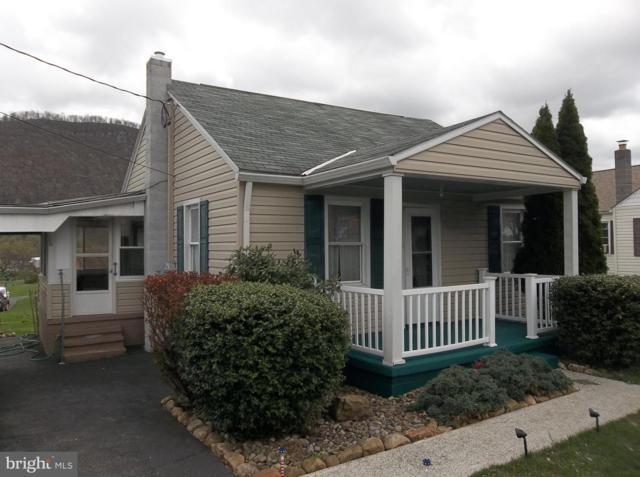 13506 Yuma Street, CUMBERLAND, MD 21502 (#MDAL131370) :: Viva the Life Properties