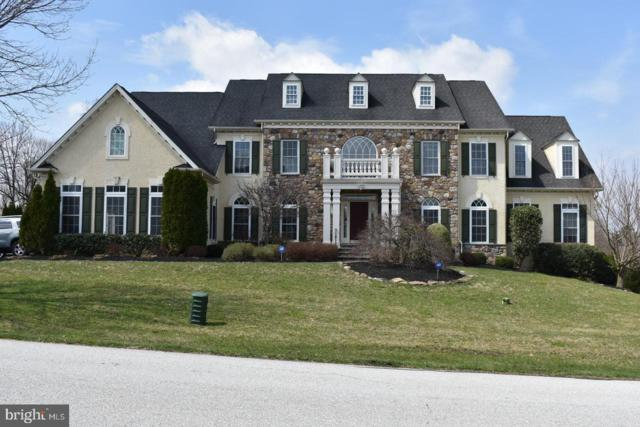 5 Edmondson Drive, WEST CHESTER, PA 19382 (#PACT475744) :: Keller Williams Realty - Matt Fetick Team