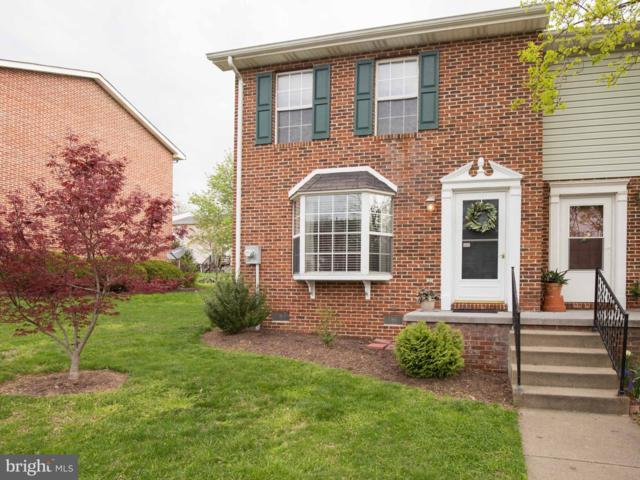 208 Waterford Lane, WINCHESTER, VA 22602 (#VAFV149922) :: The MD Home Team