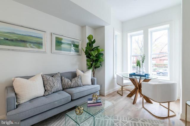 1450 Fairmont Street NW C, WASHINGTON, DC 20009 (#DCDC422432) :: The Speicher Group of Long & Foster Real Estate