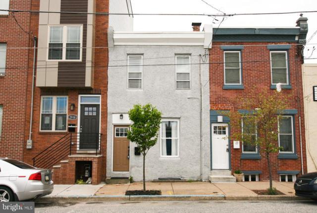 2508 E Sergeant Street, PHILADELPHIA, PA 19125 (#PAPH786968) :: McKee Kubasko Group