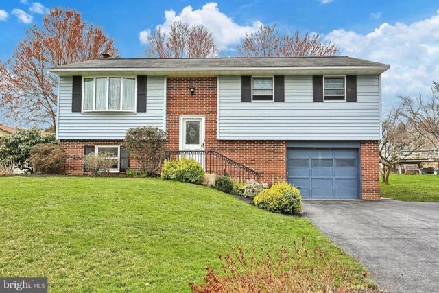 905 Indian Springs Drive, LANCASTER, PA 17601 (#PALA130524) :: John Smith Real Estate Group