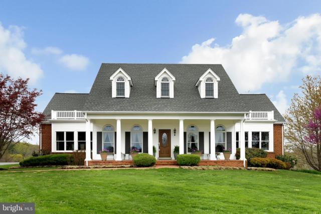 8412 Meadows Road, WARRENTON, VA 20186 (#VAFQ159552) :: Jacobs & Co. Real Estate