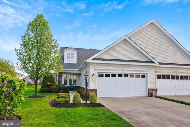 6531 Alderwood Way, GAINESVILLE, VA 20155 (#VAPW464696) :: Colgan Real Estate