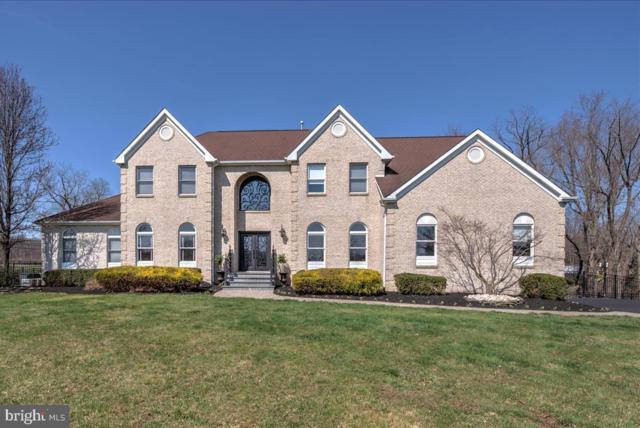 8 Pharo Lane, MILLSTONE TOWNSHIP, NJ 08510 (#NJMM105674) :: Larson Fine Properties