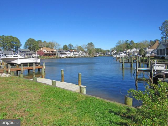 4 Moonshell Drive, OCEAN PINES, MD 21811 (#MDWO105372) :: The Speicher Group of Long & Foster Real Estate