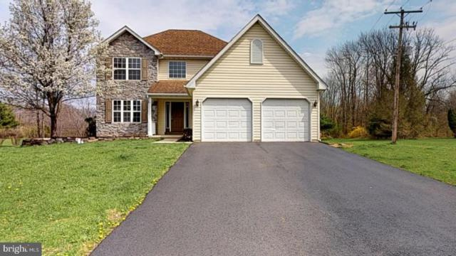 1042 Kile Circle, QUAKERTOWN, PA 18951 (#PABU465372) :: Colgan Real Estate