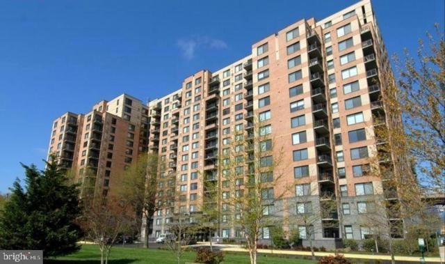 2451 Midtown Avenue #605, ALEXANDRIA, VA 22303 (#VAFX1053652) :: The Gus Anthony Team