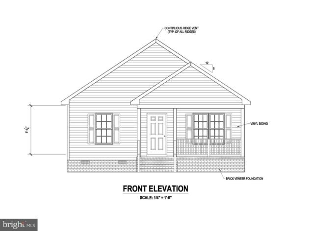 Lot 6A N Old Mill Drive, POCOMOKE CITY, MD 21851 (#MDWO105374) :: ExecuHome Realty