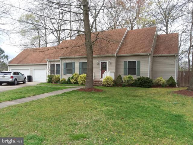 833 White Oaks Lane, POCOMOKE CITY, MD 21851 (#MDWO105376) :: RE/MAX Coast and Country