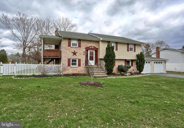365 Marshall Drive, ORWIGSBURG, PA 17961 (#PASK125242) :: Younger Realty Group