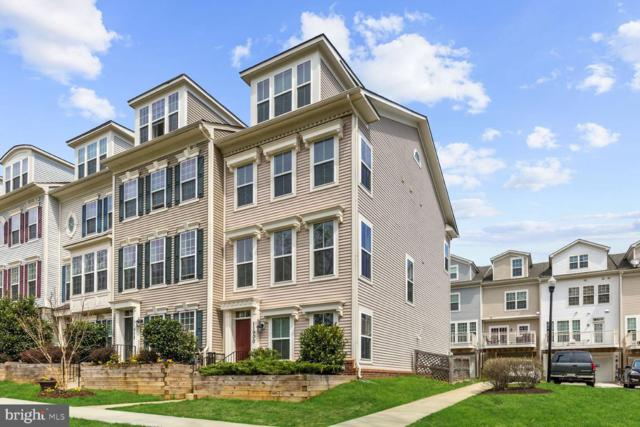 11900 Weybridge Lane, GERMANTOWN, MD 20876 (#MDMC652766) :: Dart Homes