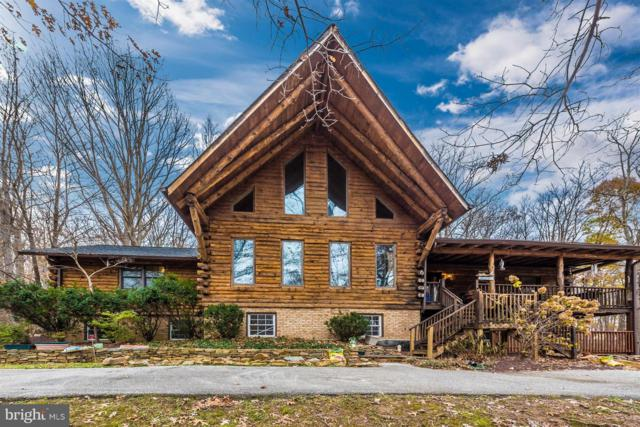 3550 Secluded Spring Drive, MOUNT AIRY, MD 21771 (#MDCR187534) :: The Sebeck Team of RE/MAX Preferred