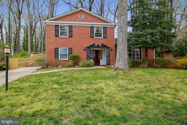 6707 Buttermere Lane, BETHESDA, MD 20817 (#MDMC652772) :: Dart Homes