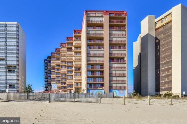 11200 Coastal Highway #506, OCEAN CITY, MD 21842 (#MDWO105378) :: Atlantic Shores Realty