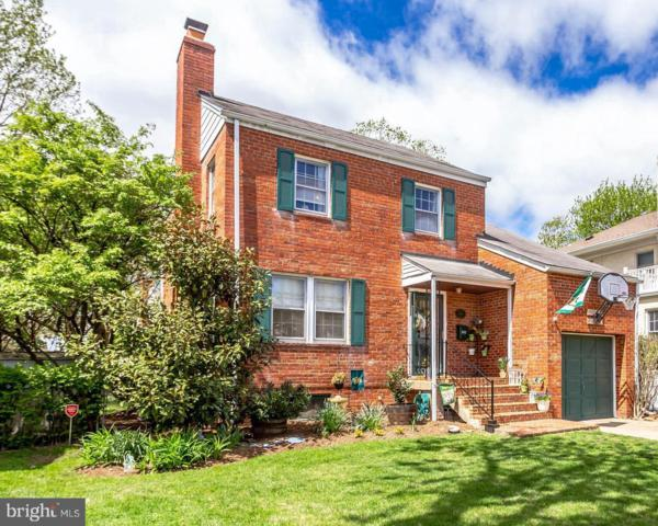2604 N Pocomoke Street, ARLINGTON, VA 22207 (#VAAR147776) :: Blue Key Real Estate Sales Team