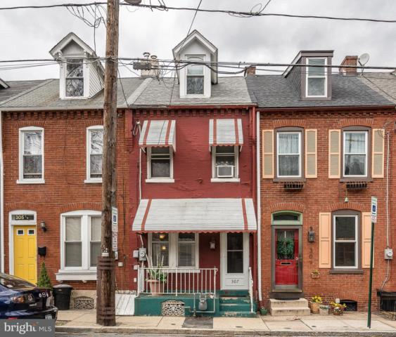307 E Frederick Street, LANCASTER, PA 17602 (#PALA130532) :: The Heather Neidlinger Team With Berkshire Hathaway HomeServices Homesale Realty