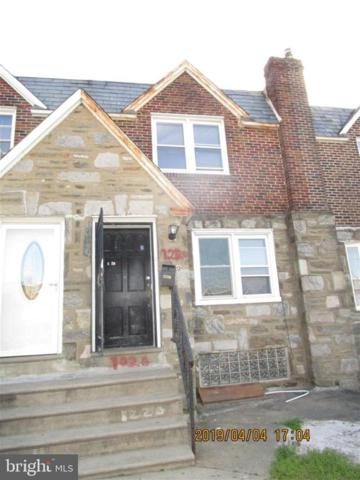 1220 Levick Street, PHILADELPHIA, PA 19111 (#PAPH787020) :: Remax Preferred | Scott Kompa Group