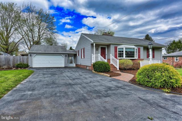 81 Cool Creek Road, WRIGHTSVILLE, PA 17368 (#PAYK114540) :: The Jim Powers Team