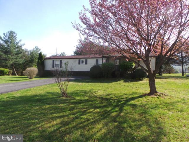334 Birch Grove Lane, BERKELEY SPRINGS, WV 25411 (#WVMO115152) :: Pearson Smith Realty