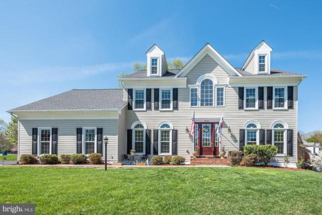 8535 Chase Glen Circle, FAIRFAX STATION, VA 22039 (#VAFX1053672) :: The Vashist Group