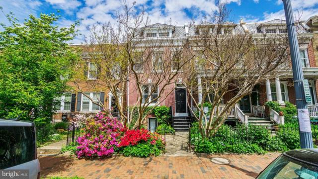 1837 Newton Street NW, WASHINGTON, DC 20010 (#DCDC422448) :: Shamrock Realty Group, Inc