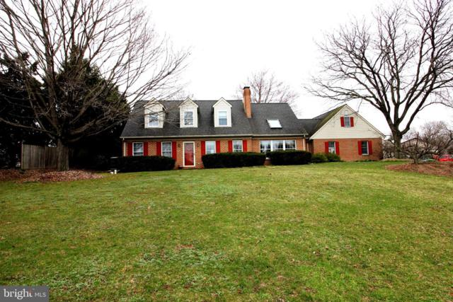 1507 E Newport Road, LITITZ, PA 17543 (#PALA130540) :: John Smith Real Estate Group