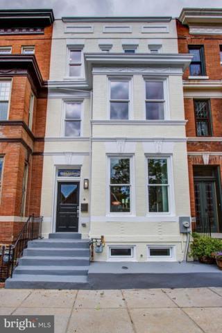 1016 D Street NE, WASHINGTON, DC 20002 (#DCDC422452) :: The Licata Group/Keller Williams Realty