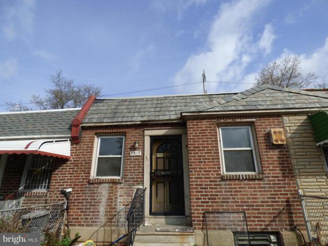 5507 Wheeler Street, PHILADELPHIA, PA 19143 (#PAPH787046) :: Keller Williams Realty - Matt Fetick Team